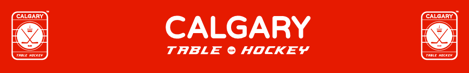 Calgary Table Hockey (CTHC)